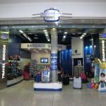Before Refurbishment by Select Shopfitters